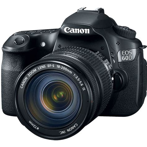 Pasaran Kamera Canon Eos 60d the best shopping for you canon eos 60d 18 135mm