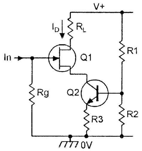 constant current diode jfet constant current diode jfet 28 images more phono pre circuits discrete audio lifier basics