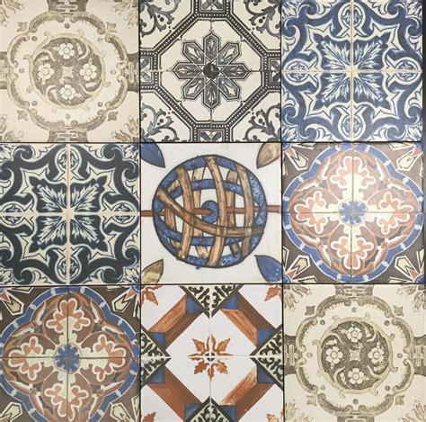 nikea matt multi coloured wall  floor tile  tiles