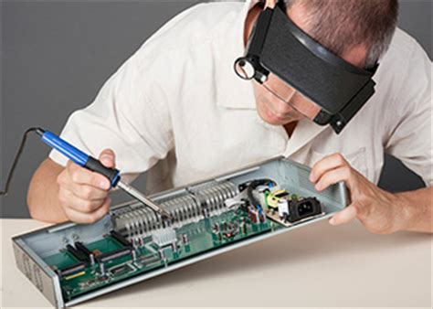bench technician jobs electrical and electronics installers and repairers
