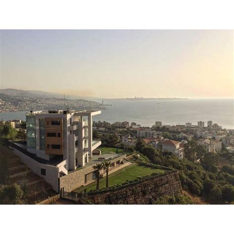 Find Lebanon Always Find Your Escape Architecture Architectureporn Adma Mont