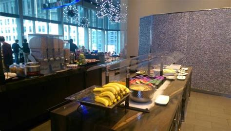 Breakfast Buffet Times Square Breakfast Buffet Picture Of Novotel New York Times