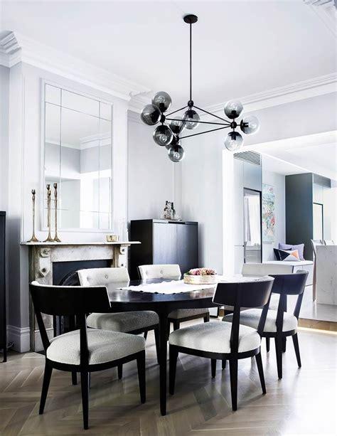 classic parisian style unifies  victorian terrace