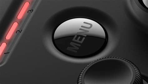 nimbus wireless gaming controller  apple tv