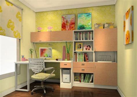 kids study room design inspiration