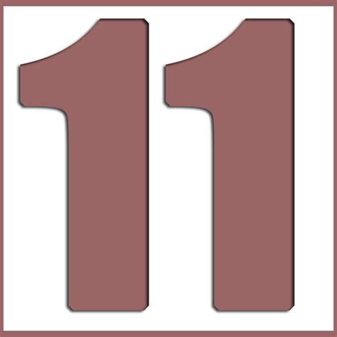 numerology birthday number 11 numerology