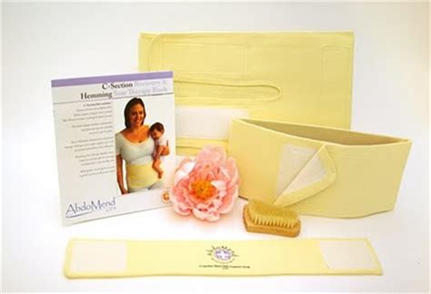 is c section better having a c section use this recovery kit to feel better