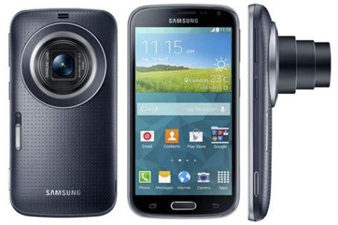 Hp Samsung Kamera Zoom 正に変態端末 スチールカメラとandroidスマートフォンが合体した galaxy k zoom ー開封の儀 上編 ガジェット通信 getnews