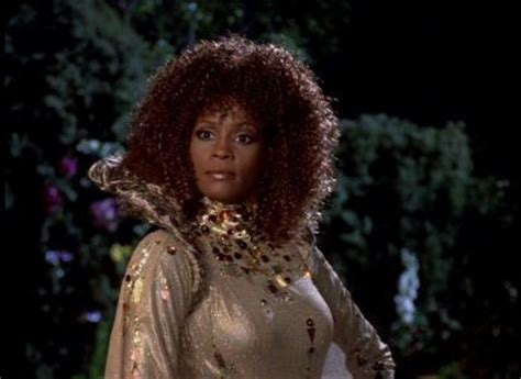 cinderella film whitney whitney s best acting role poll results whitney houston