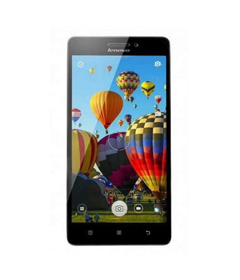 Hp Lenovo A7000 16gb lenovo a7000 turbo 16gb black price in india buy