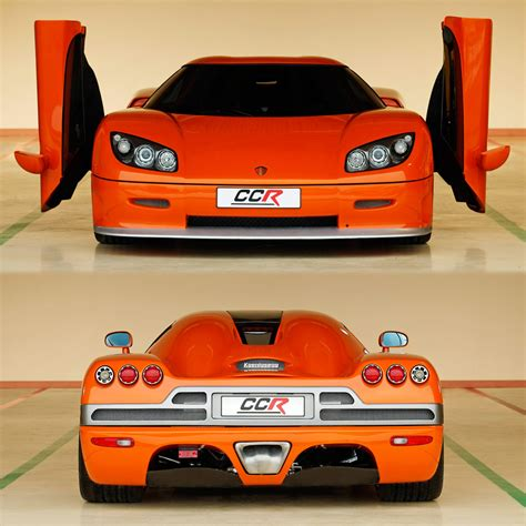 2004 Koenigsegg Ccr 2004 Koenigsegg Ccr Specifications Photo Price