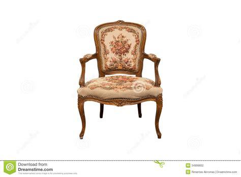 imagenes sillas antiguas silla antigua fotograf 237 a de archivo imagen 34999602
