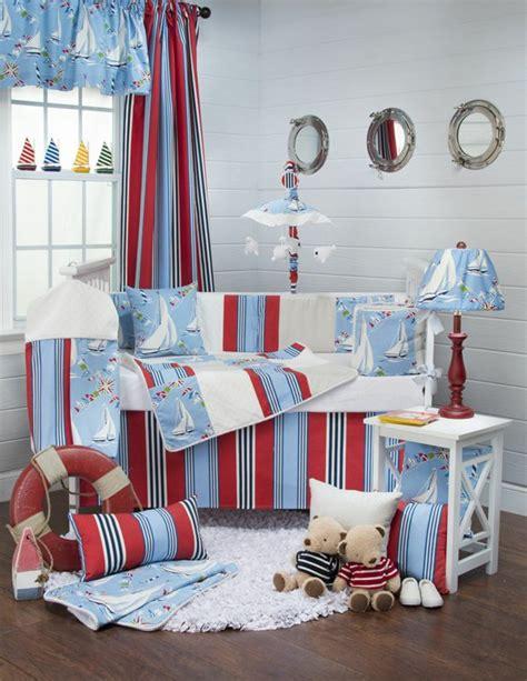 chambre enfant marin decoration chambre bebe marin visuel 1