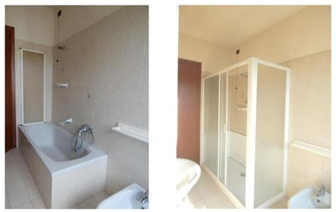sostituzione vasche da bagno con doccia sostituzione vasca con doccia