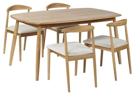 Dining Table With Chairs And Bench Reminiscence Dining Furniture