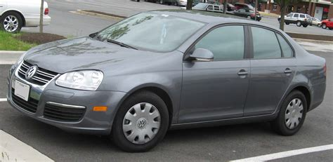 07 Volkswagen Jetta by File 06 07 Volkswagen Jetta Value Edition Jpg Wikimedia