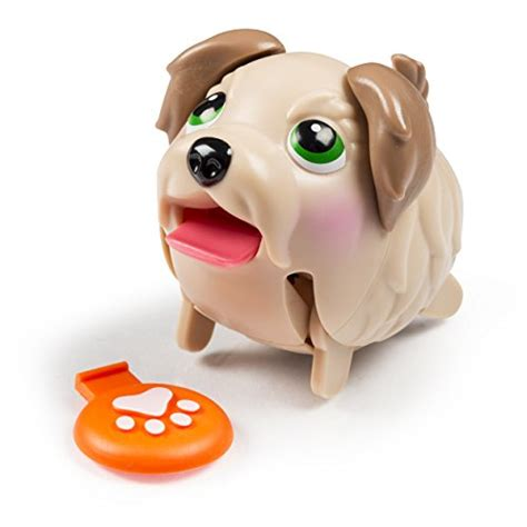 chubby puppies single pack jackrussell terrier toys chubby puppies by spin master webnuggetz com