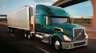 Volvo Class 8 Trucks U S Big Trucks See Best Sales Numbers In Seven Years