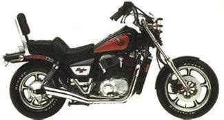 Honda Shadow 1100 Vt1100 Motorcycles