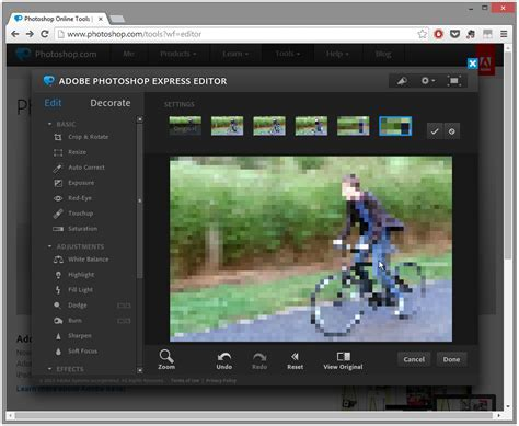 Best Free Photo Editing Software   PC Gamer