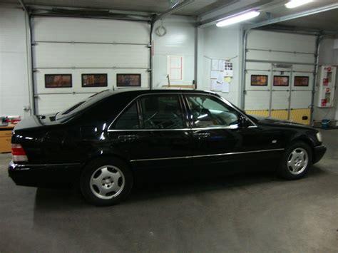how cars run 1997 mercedes benz s class regenerative braking 1997 mercedes benz s class pictures cargurus