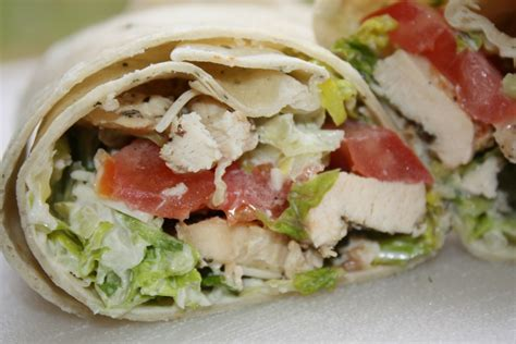 Wich Of The Week Chicken Caesar Wraps by Great Edibles Recipes Chicken Caesar Wraps Weedist