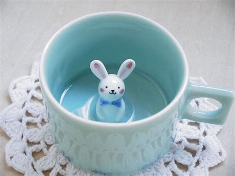 Bunny Person Ceramic Mug 78 best coffee mugs images on
