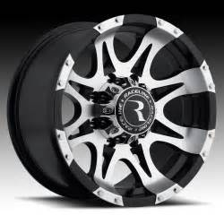 Truck Wheels Reviews New Raceline 982 Raptor Wheel For Trucks Suv S