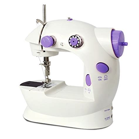 h mes mini 202 imax fhsm 202 mini 2 speed sewing machine with foot pedal