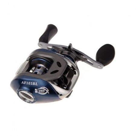 101bb Bearings Bait Fishing Reel Right Blue 1 af103 10 1bb bearings left bait fishing reel high speed 6 3 1 blue sales