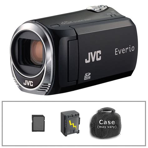 how to update jvc everio jvc gz ms110 everio s flash memory camera with basic accessory