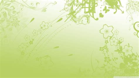 wallpaper lime green flowers green flower backgrounds wallpaper cave