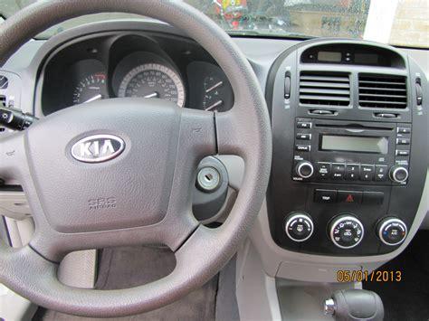 2007 Kia Interior Picture Of 2007 Kia Spectra Ex Interior