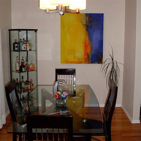 decoracion sala comedor cocina pequenas diseno de