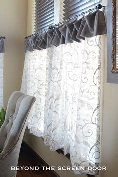 how to hang caf 233 curtains southern living buffalo check drapery panel drapery panels and panel dress