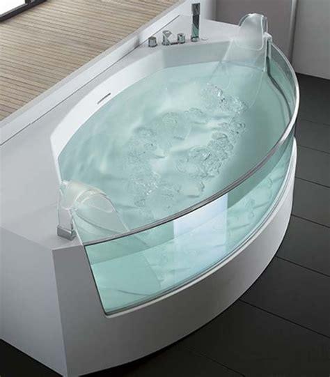 duschabtrennungen für badewanne badewannen abtrennung design