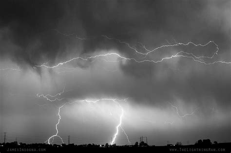 Shower Thunderstorm by May Showers Lightning Thunderstorm Bw 5 10 2011 Flickr Photo