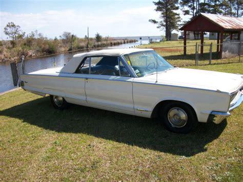 1966 Chrysler Newport For Sale by 1966 Chrysler Newport Convertible Classic Chrysler