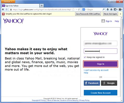 yahoo email hosting technology land co ltd all การ import contact ไฟล