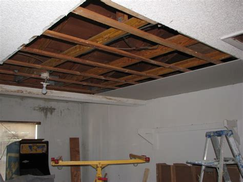 Re Drywall Ceiling by Ceiling Repair Archives Peck Drywall And Painting