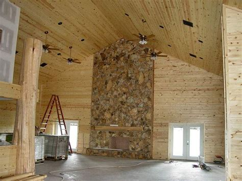 log siding for interior walls 26 best for the home images on log cabins