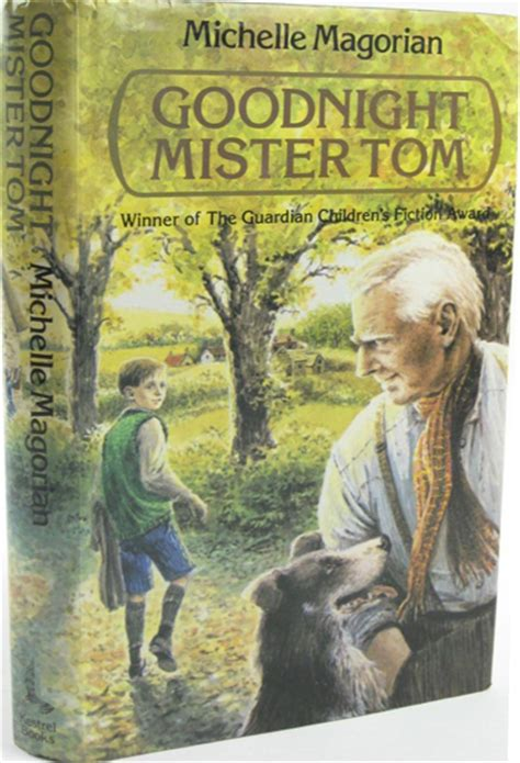 libro goodnight mister tom abebooks 12 books you ll remember if you were a child in the 1980s