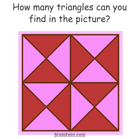 How Many Search 188 Best Brain Teasers Images On Brain