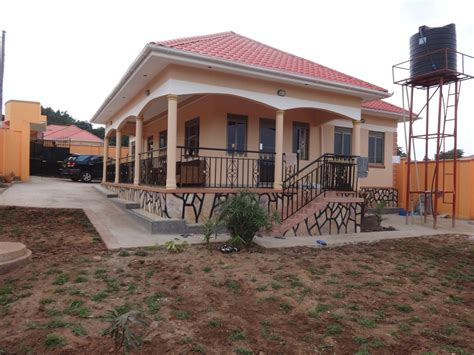 House For Sale In Rs10136 Nansana Kala Ugrs10136 House Plans With Photos In Uganda