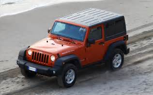 Jeep Wrangler 2012 Jeep Wrangler 2012 Widescreen Car Picture 07 Of 68