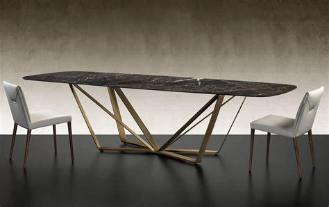 reflex tavoli in cristallo papillon reflex tavoli tavoli livingcorriere