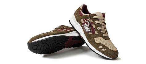 Asics Gell Lyte Iii Premium Original Sepatu Asic Sepatu Cowok 1 patta x asics gel lyte iii exclusive release date fastsole co uk