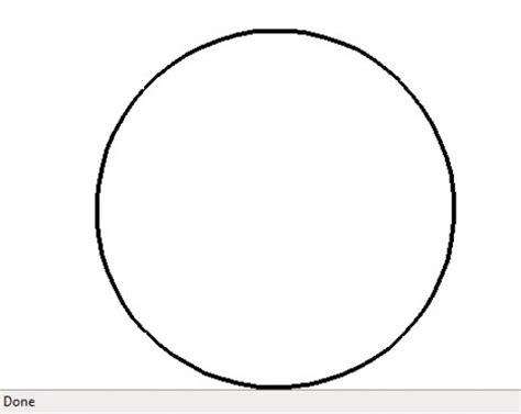 how to draw circle doodle drawing circles in javascript part 4 in a series