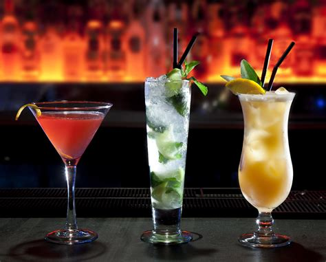 top drinks at a bar news blog casino tips tricks san diego ca golden