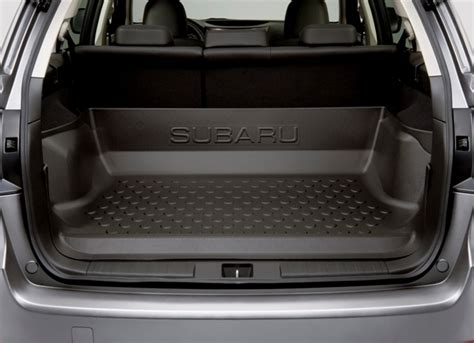 2011 outback cargo liner suggestions page 2 subaru